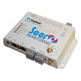 Pump Monitoring Systems