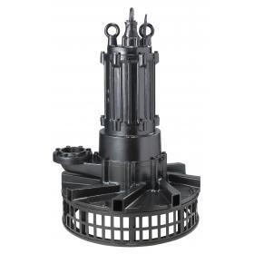 Aeration Pump Range