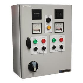 Controls and Automation