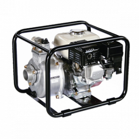 Engine Driven Surface Mounted Pumps
