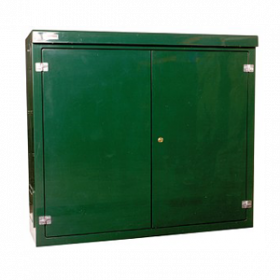 Kiosks and Enclosures for Control Equipment