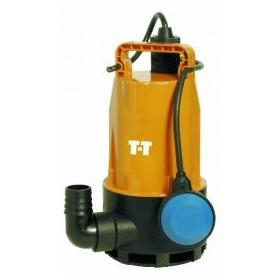 Sump Pumps and Cellar Drainers