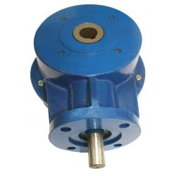Reduction Bevel Gearbox