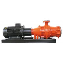 Cri-man Horizontal Electric Chopper Pumps