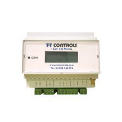 Text-Tel Micro - Alarm Monitoring