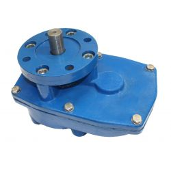 Spur Gearbox