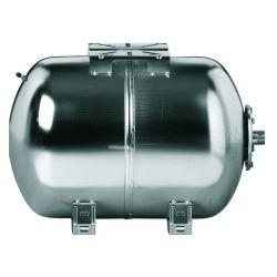 Stainless Steel Pressure Tanks