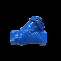 Ball check valve, DN25-DN300, PN10, sinking ball