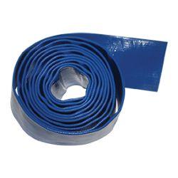 Medium duty layflat hose