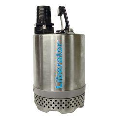 "Liberator - 2"" drainage pump"