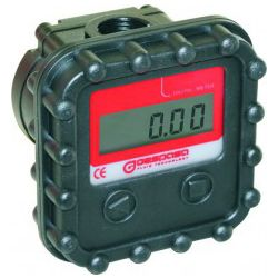 Lubricant Meters