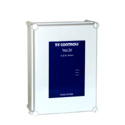 Text-Tel Enviro - Energy source monitoring unit