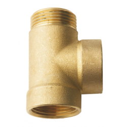 Water Connection (Multiway Fitting)