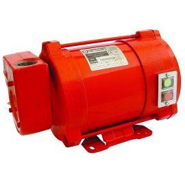 IRON50 Self-priming, explosion proof pump