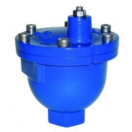 Air Valve - Aquabrake Mini Single Small Orifice