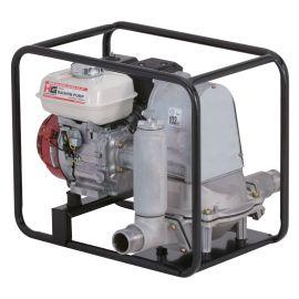 Engine Driven Diaphragm Pumps
