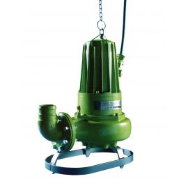 E-Flow Submersible Sewage Pump