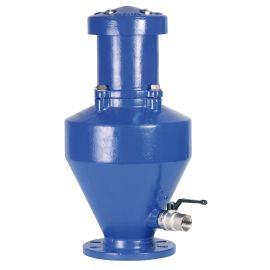 Wastewater Air Valve
