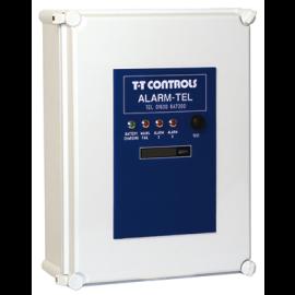 Alarm-Tel remote pump monitoring