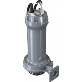 APG - High-head open multi-channel impeller drainage pump
