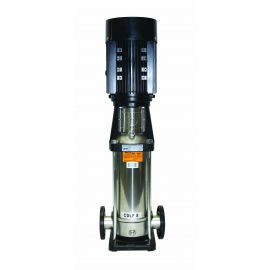 Electrically Driven Stainless Steel Vertical Multi-stage Pump - CDLF
