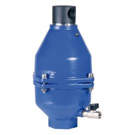 Compact Wastewater Air Valve
