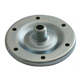 Counter flange