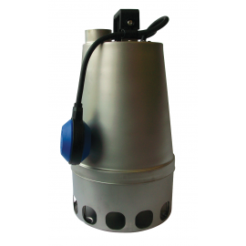 DG Steel stainless steel sewage pump