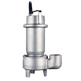 DGX Stainless Steel sewage pump