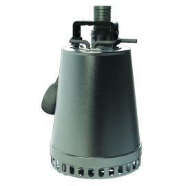 DR Steel stainless steel drainage pump