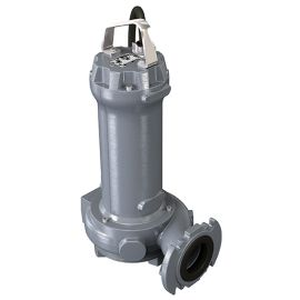 DRG Submersible Electric Drainage pump for Lifting Stations