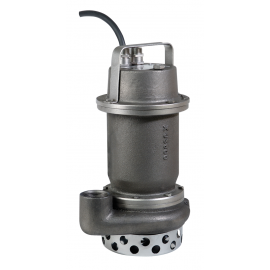 DRX cast stainless steel drainage pump