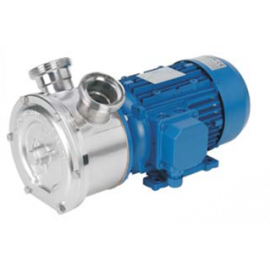 Transfer pumps Stainless Steel - EP Range