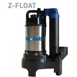 Robust Sump Pump - Z Float