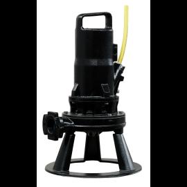 GRF ATEX sewage pump