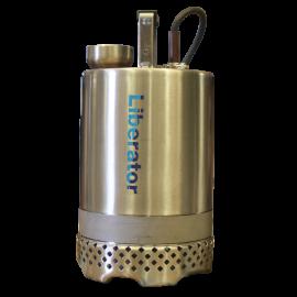Stainless Steel Submersible Pump - Liberator Range