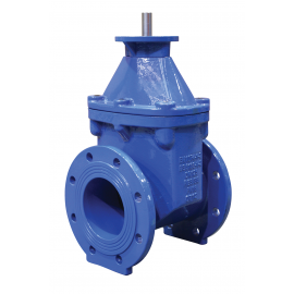 Seat Wedge Gate Valve