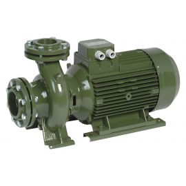 IR clean water pump