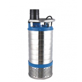KTC - Submersible Pump with Water Cooled Motor