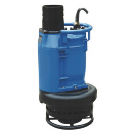 KTA - Submersible Slurry Pump