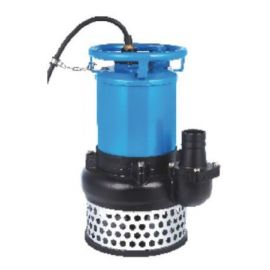 KTA/S - Submersible Slurry Pump