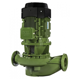 L Series - Single stage inline pumps