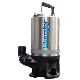 Liberator Vortex submersible dewatering pump