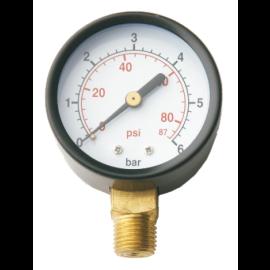B6/B12 Pressure Gauge