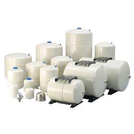 Pressure Wave Series - Pressure Vessels