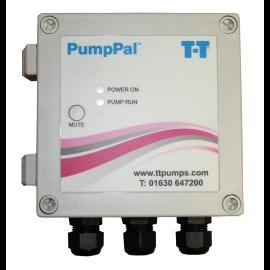 PumpPal pump control unit