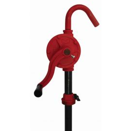 Oil Pump - Cast Iron
