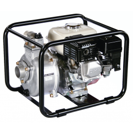 SCR-50HX honda driven engine pump