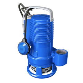 DR Blue Professional Submersible Pump for slightly soiled wastewater