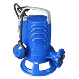 GR Blue Professional Pump with Float